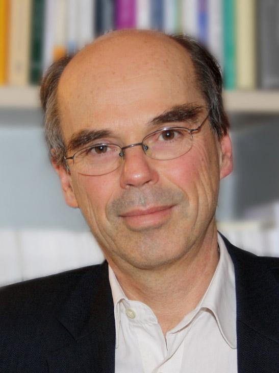 Prof. Dr. Kai von Klitzing