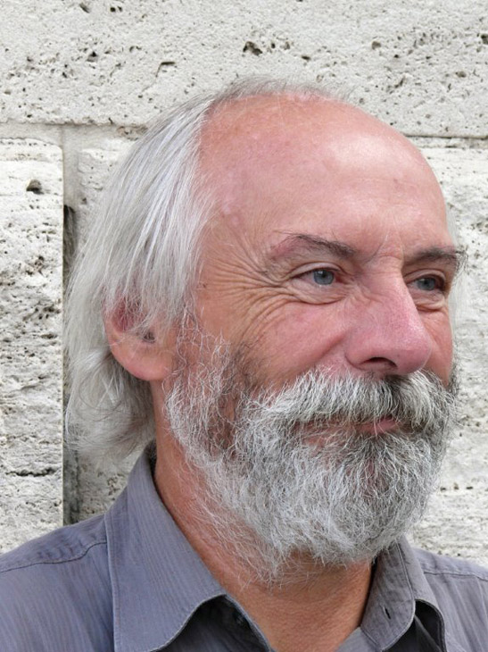 Prof. Dr. Lothar Stock
