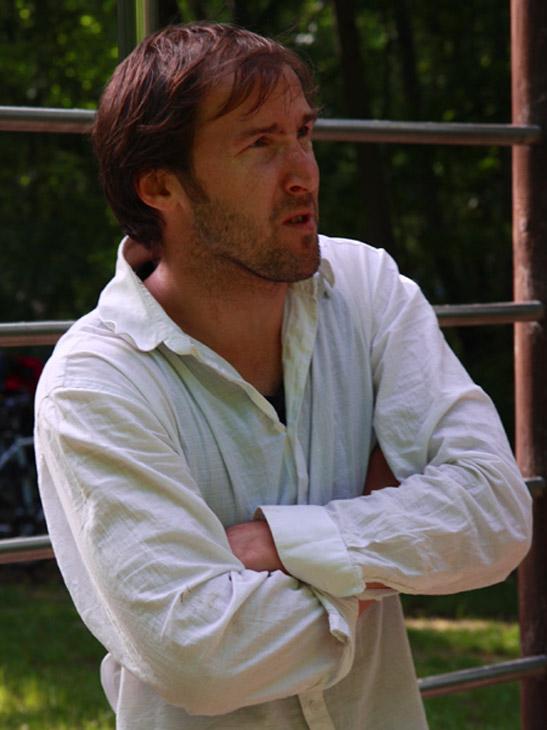 Robert Götze